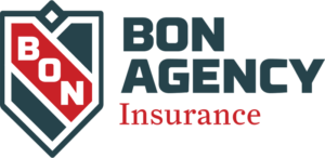 The Bon Agency - Logo 800